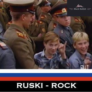 Ruski Rock