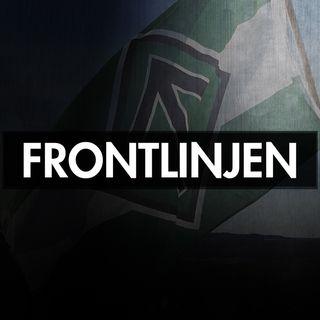 Frontlinjen #21: AFA-svin møtte motstand, (((Antirasistisk Senter))) og protestaksjoner over hele Norden
