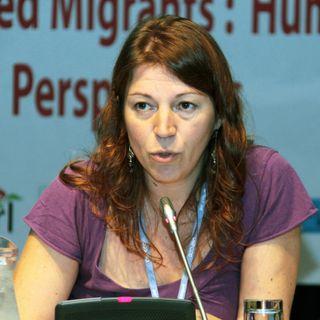 Elena Gerebizza | Stop ai lavori del Tap in Salento | 24-03-2017