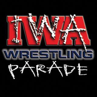 IWA Wrestling Parade Radio