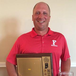 Baseball Dads #22 - Fishers High School Coach Matt Cherry