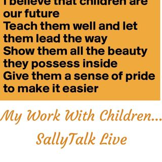 The Extraordinary Gift of Working with Children :)