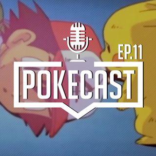 PokéCast: Las películas de Pokémon
