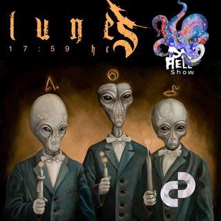 IsraHell Show Lunes de Metal 13092021