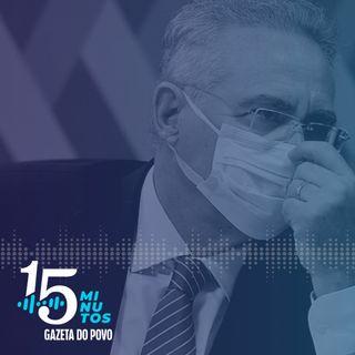 Bolsonaro pode ser indiciado no relatório final da CPI da Covid?
