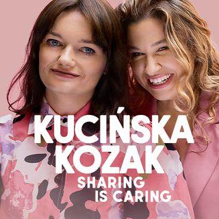 Kucińska i Kozak: Sharing is caring | Zwiastun