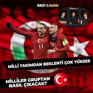 'İddaalıyız' #7 / Emre Zabunoğlu - Emir Ateşdağlı - Buğra Korkut