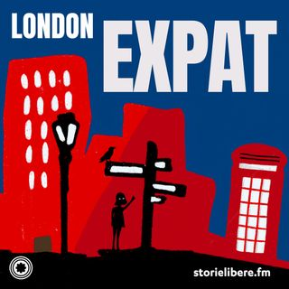 Ep. 05 | London is not the UK