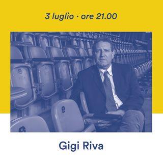 Migliori di Cosi dialoga con Gigi Riva