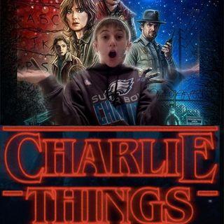 Charlie Things