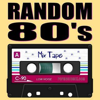 Random 80's Hits