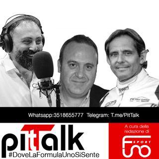 """Pit Talk - F1 - Masturbazioni di massa per il """"nuovo"""" motore Ferrari"""