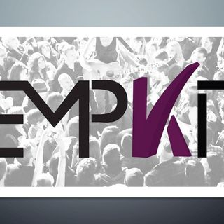 Entertainment talk with EMPKT 2018