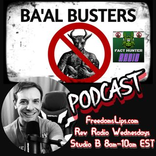 Baal Busters Podcast Ep 3 War of Attrition