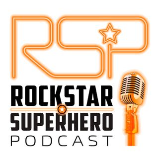 RSP #12 - Good and Pop Evil with Matt DiRito (Pop Evil)