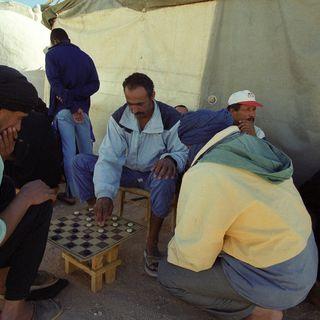 Comunanza dei destini curdi, saharawi, palestinesi