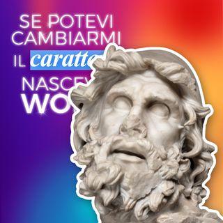 Ep. 84 - Silvia Toffanin intervista Ulisse 🐎🧜♀️
