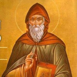 Martes Santo. San Juan Climaco, abad