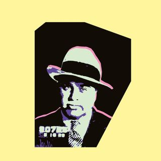 Al Capone - actionfyllt liv med snöpligt slut