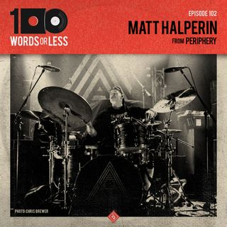 Matt Halpern from Periphery