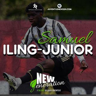 Chi è SAMUEL ILING-JUNIOR: l'esterno che ha lasciato il Chelsea per la Juve - Le 5 curiosità
