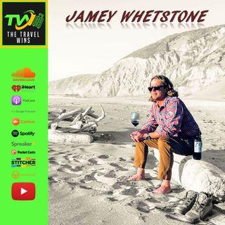 Jamey Whetstone Fresh Vine