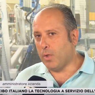 Meccatronica e Innovazione - Ing. Luigi Maldera, General Manager MBL Solution