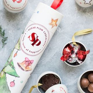 Sugar Plum Chocolates Make Holidays Sweeter