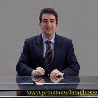 Corso Avanzato di Memorizzazione ProMemoria - Lezione 1.1