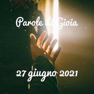 XIII Domenica del Tempo Ordinario - Anno B