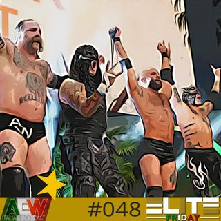 Elite Friday - Episodio 048