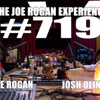 #719 - Josh Olin