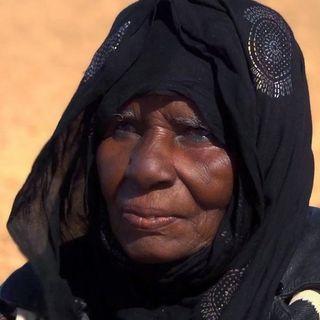 Interviste a el-Ajun, Sahara occidentale
