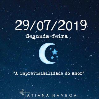 Novela dos ASTROS #42 - 29/07/2019