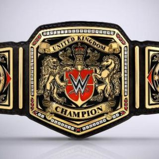Wrestling 2 the MAX EXTRA:  WWE United Kingdom Tournament Review