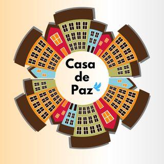 Casa de paz - Pr. Antonio Jr