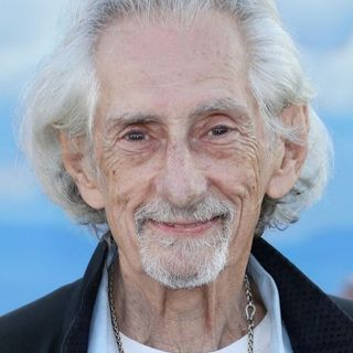 Episode 58 with Larry Hankin
