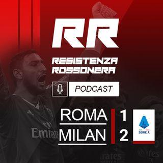 S02 - E37 - Roma - Milan 1-2, 28/02/2021