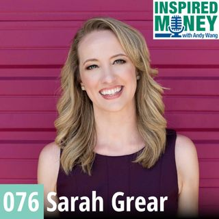 076: How to Craft Words That Win Business with Sarah Grear