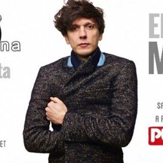 Intervista a Ermal Meta (30/11/2016)