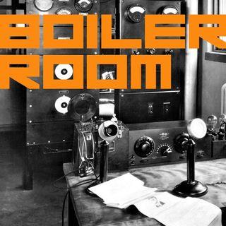 ACR Boiler Room #18