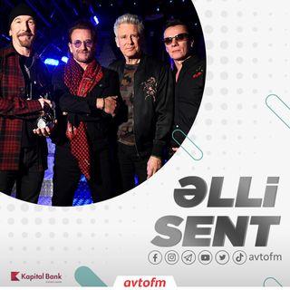 U2 | Əlli sent #76