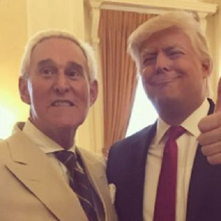 Exclusive Private Demand Free Speech Reception: Trump Hotel July 3 w/Roger Stone  Get Your Tickets Before They are Gone!