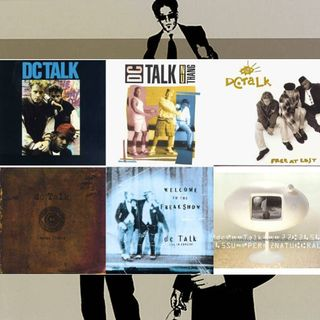 DC Talk Kevin Max Now an EXvangelical