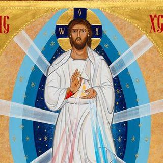 September 10 Divine Mercy Chaplet Live Stream 7:00 a.m.