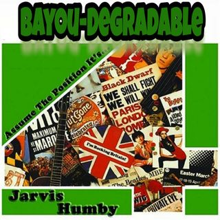 Jarvis Humby Showcase