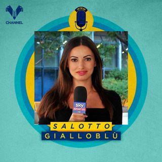 Salotto Gialloblù | Valentina Caruso | 29 marzo 2021