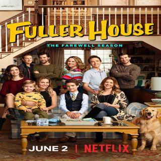 TV Party Tonight: Fuller House (Season 5, Part 2)