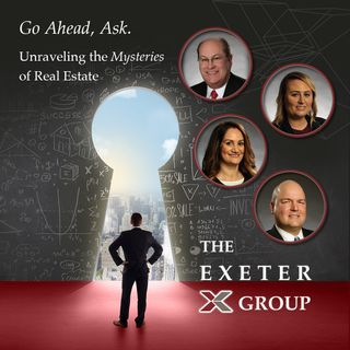"EP 09 - Unraveling the Mystery of 1031 Exchanges – ""Failed 1031 Exchanges"""