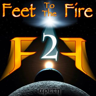 Feet to the Fire Radio